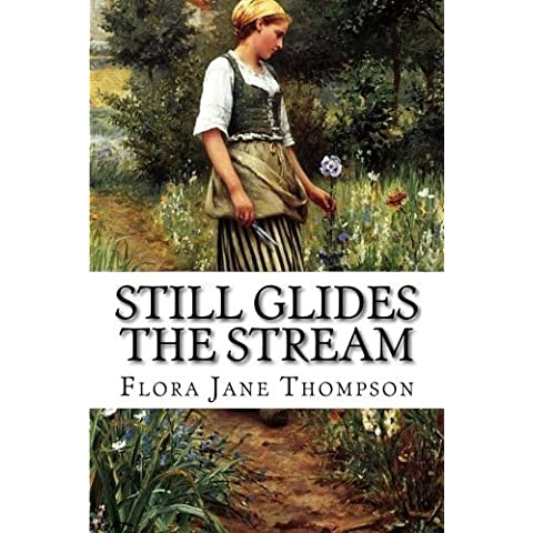 Still Glides the Stream by Flora Jane Thompson