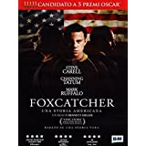 foxcatcher dvd Italian Import by steve carell