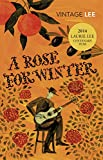A Rose for Winter by Laurie Lee front cover