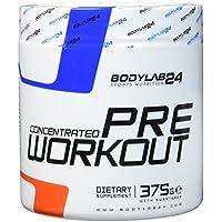Bodylab24 Concentrated Pre Workout Geschmack: Wassermelone, der Booster für mehr Pump und Fokus bei Deinem Training... preisvergleich bei fajdalomcsillapitas.eu
