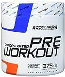 Bodylab24 Concentrated Pre Workout Geschmack: Wassermelone, der Booster für mehr Pump und Fokus bei Deinem Training oder Wettkampf, 375g