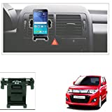 Vheelocityin AC Vent Car Mobile Holder Car Phone Holder For Maruti Suzuki Stingray