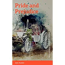 Pride and Prejudice (AnasonClassics Edition)