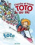 Cherche et trouve Toto au ski