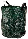 270 Liter Gartenabfallsack - Multisammler - Laubsammler - Laubsack - Rasensammler - Gartensack - Abfallsack
