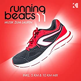 Various Artists-Running Beats 11 - Musik Zum Laufen