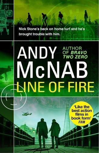 Read bad soldier danny black thriller 4 book online free pdf line of fire nick stone thriller 19 fandeluxe Epub