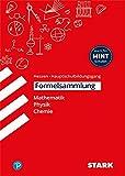 Formelsammlung - Hauptschule - Mathematik, Physik, Chemie Hessen