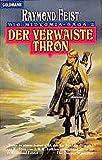 Der verwaiste Thron (DIE MIDKEMIA-SAGA, Band 2)