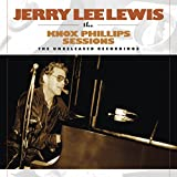 Best De Jerry Lee Lewis - Jerry Lee Lewis:the Knox Phill Review