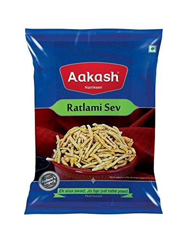 Aakash Ratlami Sev, 350 Grams