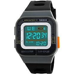 student Fashion waterproof sports watches