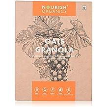 Nourish Organics Oats Granola 300Gr