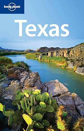 Texas: Regional Guide (Lonely Planet)