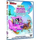 La Casa De Mickey Mouse: Minie Y Su Desfile De Lazos De Invierno