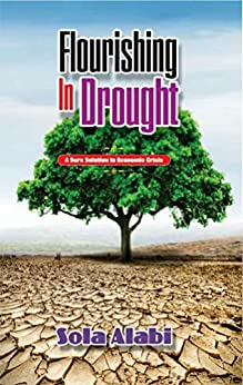 Flourishing in Drought: A Sure Solution to Economic Crisis by [Alabi, Sola]