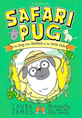 Safari Pug (The Adventures of Pug) for sale  Delivered anywhere in UK