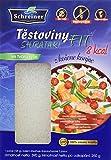 Schreiner Shirataki Pasta En Forma De Arroz, Sin Gluten - Pack de 4 x 390 gr - Total: 1560 gr