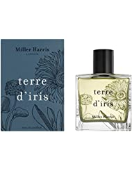 Miller Harris Terre D'Iris Eau de Parfum 50 ml
