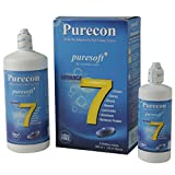 #1: Purecon Puresoft Multi Purpose Solution Combo - (500 ml)