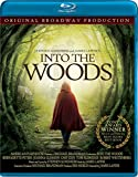 Into the Woods: Stephen Sondheim [Blu-ray] [US Import]