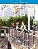 Digimon Adventure Tri - The Movie Part 3 - Collectors Editon [Reino Unido] [Blu-ray]