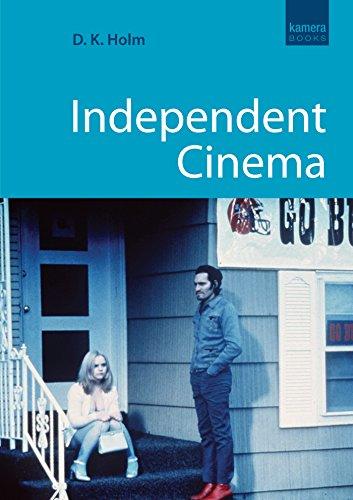 Independent Cinema (Kamera) (English Edition) Cinema-kamera