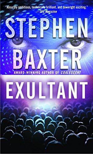 Exultant (Destiny's Children (Paperback))