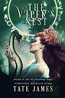 The Viper's Nest (Kit Davenport Book 4) (English Edition)