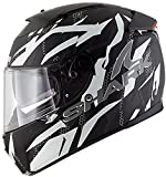 Shark Speed-R Series 2 Fighta Mat Helm XS (53/54)