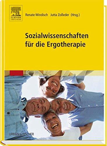 Sozialwissenschaften für die Ergotherapie