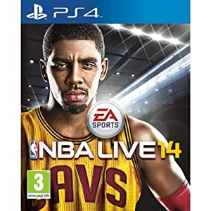 NBA Live 14 [AT-PEGI]