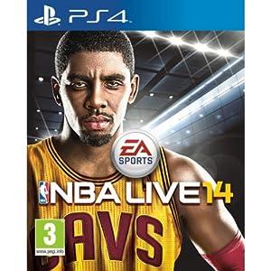 NBA Live 14 [AT-PEGI]