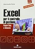 eBook Gratis da Scaricare Excel per il controllo di gestione Reporting e bilancio (PDF,EPUB,MOBI) Online Italiano