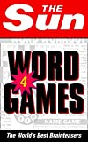 The Sun Word Games Book 4