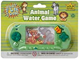 Wild Republic Blister Water Game Animal, Multi Color
