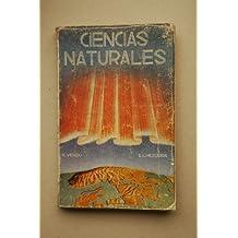 Verdu Paya, Rafael - Ciencias Naturales. Geología Y Biología. Séptimo Curso / Rafael Verdu Paya ; Emilio López Mezquida