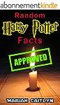 Random Harry Potter Facts You Probabl...