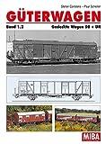 MIBA Güterwagen Band 1.2 Gedeckte Wagen DB + DR
