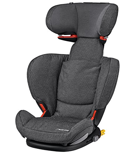 Maxi Cosi 88249567 Rodifix AirProtect, grau (Autositz Protect Air)