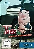 Theo, Vol. 1: Theo und der Arbeitsschutz [DVD]