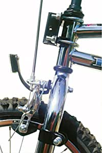 Trail-Gator Adapter Set f?r Steuersatzrohr Kinderrad Fahrradanh?nger