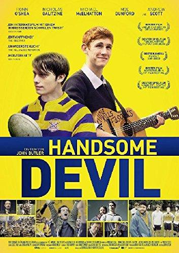 Handsome Devil  (OmU) [Alemania] [DVD]