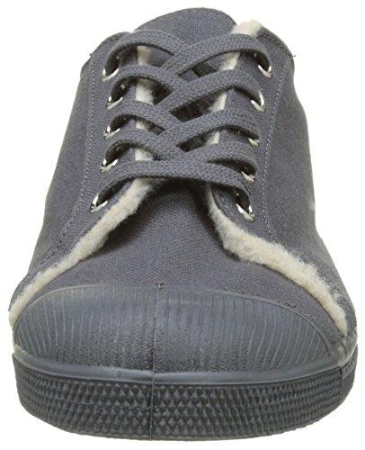 Bensimon Herren Tennis Kelly Fourree Sneakers Grau (Gris)