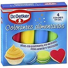 Amazon.es: colorantes alimentarios