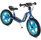 Kinderlaufrad Puky LR 1L Br Kinder Laufrad blau, Link führt zur Produktseite bei amazon.de