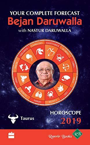 Horoscope 2019 Your Complete Forecast Taurus Ebook Bejan