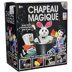 Grimaud- Chapeau Magique-Magic Collection Essentiel, 4706,