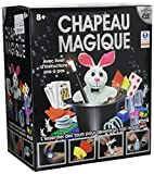 Grimaud Chapeau Magique-Magic Collection Essentiel, 4706,