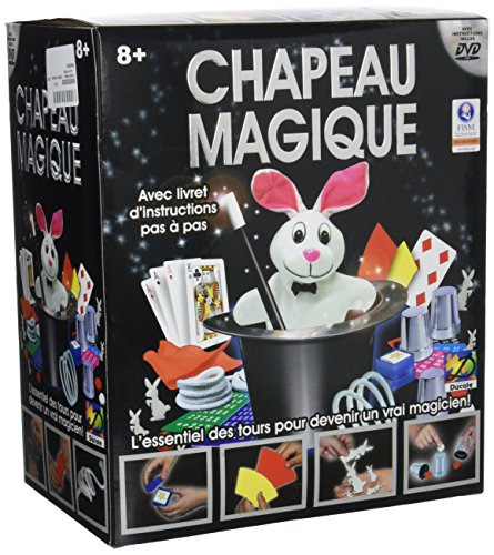 Sombo Exclusives Magic Set - Children's Magic Kits (DEU, DUT, Eng, ESP,...